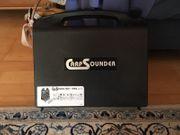 carpsounder ROC XRS 4er Set