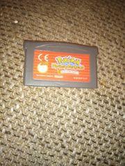pokemon und weitere Spiele