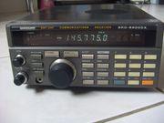 Sommerkamp SRG - 8600DX VHF UHF