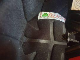 Motorad Roller Helm in Weinrot: Kleinanzeigen aus Berlin Steglitz - Rubrik Motorrad-Helme, Protektoren
