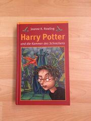 UNGELESEN Harry Potter und die