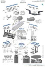 Routinierter Ingenieur für allg Maschinenbau