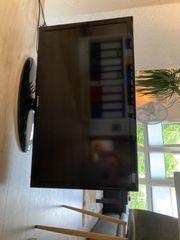 Samsung Flachbildfernseher