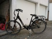 E Bike Elektrofahrrad 28 zoll