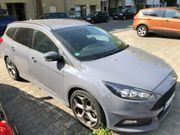 Ford Focus ST 2 0TDCi