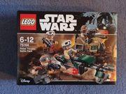 LEGO Star Wars Rbel Trooper