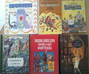 Kinderbücher in Russisch