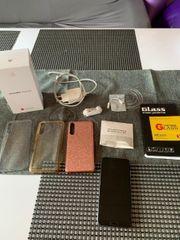 Huawei P20 pro Akku muss