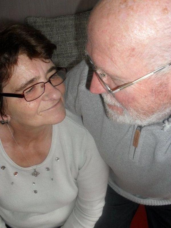 Reifes Paar sucht Kontakte