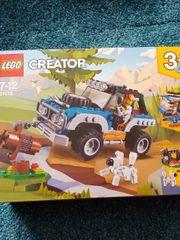 Lego Creator 31075 neu