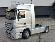Mercedes Benz Actros MP3 Mega-Space