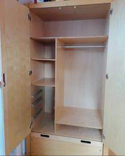 Holzschrank Jako-o Birke