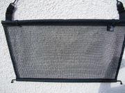 Original VW Trenn Gepäck Hundenetz