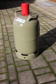 Propangasflasche 11 Kg