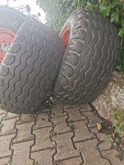 Ballon Reifen