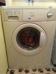 Waschmaschine von Loyds funktionstüchtig A