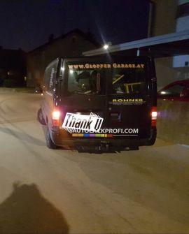 Bild 4 - Ford Transit 9Sitzer WENIG KM - Hohenems