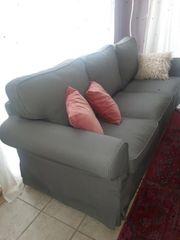 Ikea Ektorp 3er- Sofa Remman