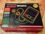 Super Mini SFC - inkl 621