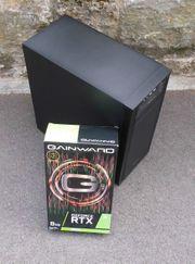 INTEL i5 9600K RTX2080 8GB