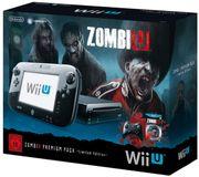 Nintendo Wii U Spielekonsole limited