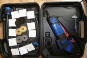 Einhand Mini-Tauchkreissäge 500 Watt