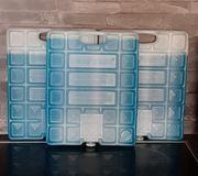 3x Kühl Akkus - Freez Pack
