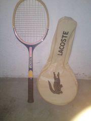 Lacoste Tennisschläger