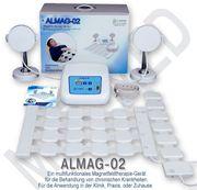 ALMAG-02 Das Gerät für die