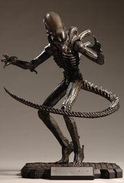 Alien Cinemaquette Statue Giger Toynami