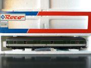 Roco 44916 DB Gepäckwagen UIC-X