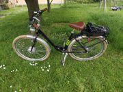 Damen E-Bike Pedelec 28 gebraucht