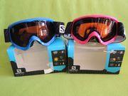 schi brille