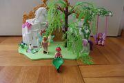 Playmobil Elfen Schloss