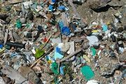 Nebenjob zu vergeben - Plastikmüll in Öl