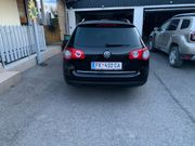 Verkaufe VW Passat TDI 4motion