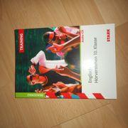 Bücher Hefte Realschule Abschlussprüfung