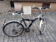 Jungen Fahrrad 26
