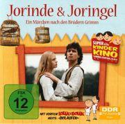Jorinde und Joringel Super Illu