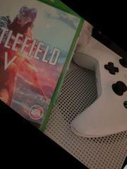 Xbox One S 1TB 5