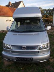 VW T4 California Exclusive