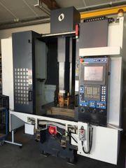 MAKINO S 56 3-Achsen CNC