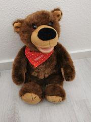 Brummel Bär