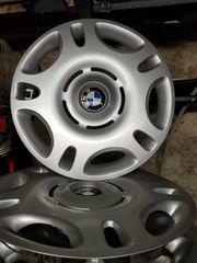 BMW Radkappen