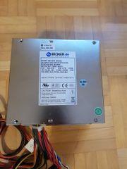 Bicker Elektronik Stromversorgung BEA-630