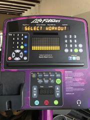 Life Fitness Integrity Powermill Kletterer