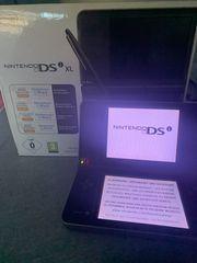 Nintendo DSi Xl Dunkelbraun