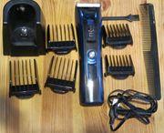 HATTEKER RFC-698 Rasierer Elektrorasierer Haarschneider