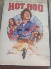 Hot Rod auf DVD FSK