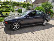 BMW 532i 6 Zylinder ALU